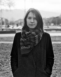 Natalia Chernysheva