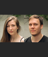 Marc James Roels, Emma De Swaef