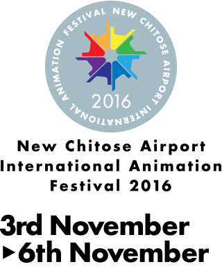 New Chitose Airport International Animation Festival 3rd November – 6th November,2016