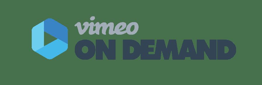 vimeo VOD