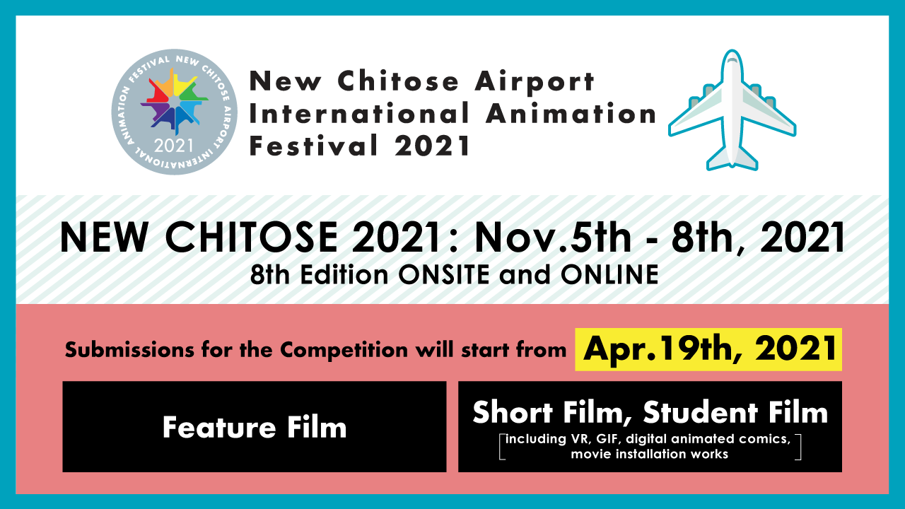 Submissions for the Competition will start from Apr.19th, 2021